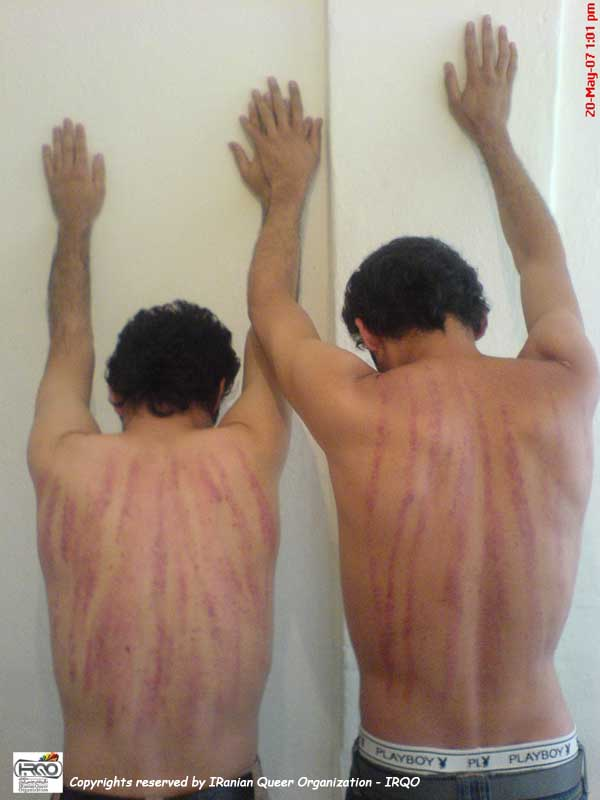 Persian Gay 58